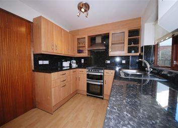 Thumbnail 2 bed semi-detached house to rent in Maes Crugiau, Rhydyfelin, Aberystwyth