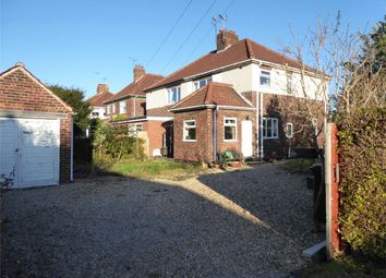 Thumbnail 3 bed semi-detached house for sale in Huntington Road, York