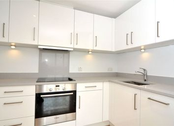 Thumbnail 2 bed flat to rent in York Way, Islington