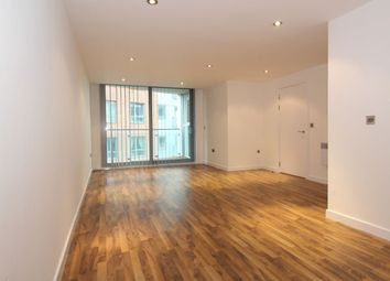 Thumbnail 1 bed flat for sale in Solly Street, Sheffield