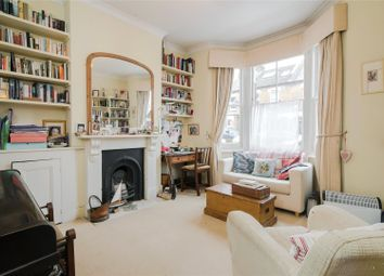 Thumbnail 3 bedroom terraced house for sale in Brathway Road, Southfields, London