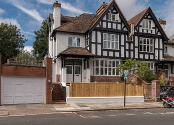 Thumbnail 7 bed semi-detached house for sale in York Avenue, Hove