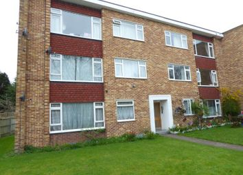 Thumbnail 2 bed flat to rent in Budebury Road, Staines, Middlesex