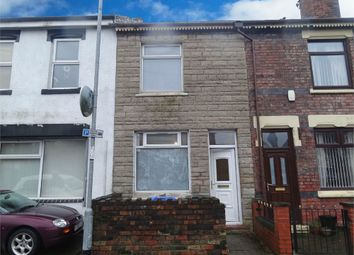 Thumbnail 2 bed terraced house for sale in Woodgate Street, Stoke-On-Trent, Staffordshire