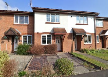 Thumbnail 2 bed terraced house to rent in Walker Gardens, Hedge End, Southampton, Hampshire