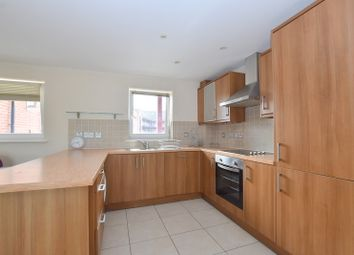 Thumbnail 2 bed flat to rent in Hassells Bridge, Hassell Street, Newcastle