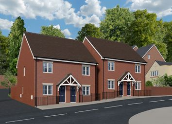 Thumbnail 1 bed semi-detached house for sale in Broadwaters Drive, Kidderminster