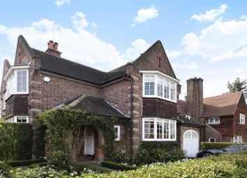 Thumbnail 3 bedroom property for sale in Thornton Way, London