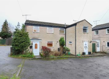 Thumbnail 2 bed semi-detached house for sale in Riber View Close, Tansley, Matlock