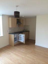 Thumbnail 1 bedroom flat to rent in Sunbridge Road, Twosixthirty, Bradford