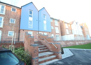 2 bed flat to rent in Quayside, Coventry CV1