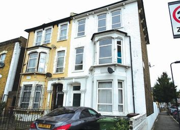 Thumbnail 6 bed end terrace house for sale in Amhurst Road, London