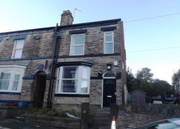 Thumbnail 6 bed property to rent in Cobden Place, Crookes, Sheffield