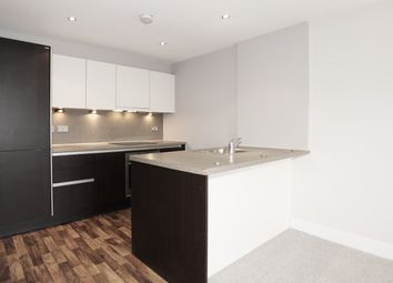 Thumbnail 2 bedroom flat for sale in George Street, Prestwich, Manchester