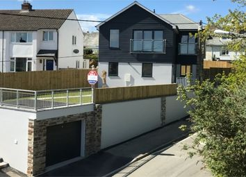 Thumbnail 3 bed detached house for sale in Green Hill, Egloshayle, Wadebridge