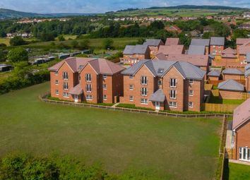 """Thumbnail 2 bedroom flat for sale in """"Falkirk"""" at Shackleton Close, Whitby"""