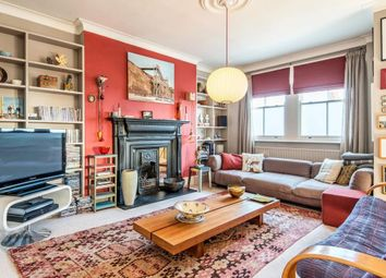 Thumbnail 4 bed flat for sale in Kings Gardens, West Hampstead, London