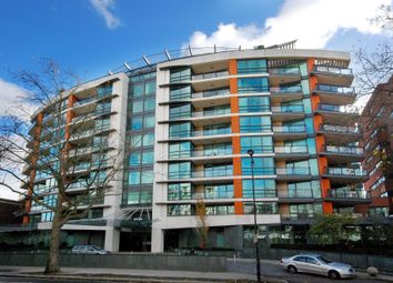 Thumbnail 2 bed flat to rent in Pavilion Apartments, London
