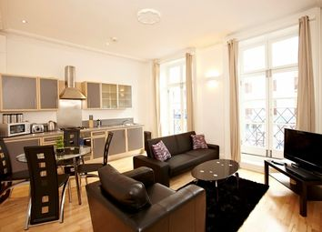 Thumbnail 1 bedroom property to rent in Buckingham Palace Road, London