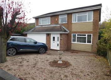 Thumbnail 4 bed detached house for sale in Main Street, Linton