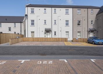 Thumbnail 1 bed flat for sale in Blench Drive, Ellon, Aberdeenshire