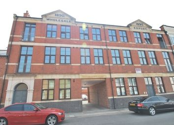 Thumbnail 2 bed flat to rent in Henry Street, Abington