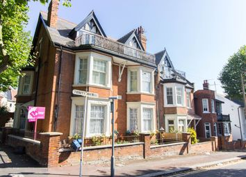 Thumbnail 2 bed flat for sale in Cambridge Road, Westcliff-On-Sea