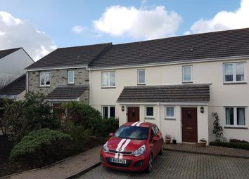 Thumbnail 3 bed terraced house for sale in St. Tudy, Bodmin, Cornwall