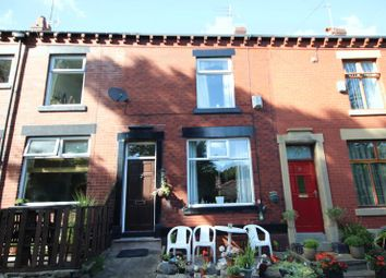 Thumbnail 2 bed terraced house for sale in Roefield Terrace, Meanwood, Rochdale