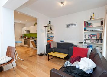 Thumbnail 1 bed flat to rent in Warwick Way, London