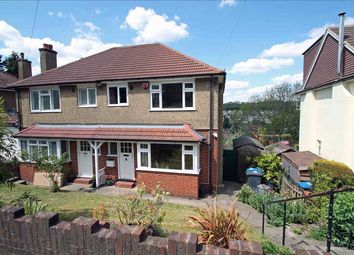 Thumbnail 3 bedroom semi-detached house for sale in Woodlands Grove, Chipstead, Coulsdon