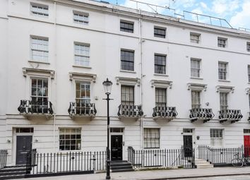 Thumbnail 6 bed terraced house for sale in Ossington Street W2,