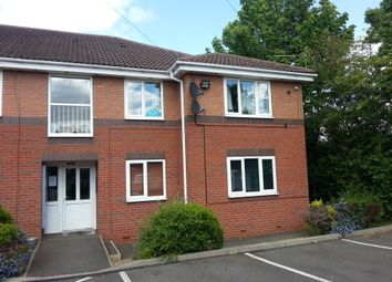 2 bed flat to rent in Varney Road, Wath Upon Dearne, Rotherham S63