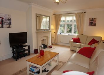 Thumbnail 2 bed flat for sale in Streetly Lane, Four Oaks, Sutton Coldfield