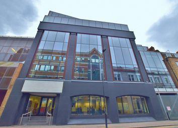 Thumbnail Office to let in Fanshaw Street, London