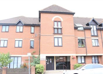 Thumbnail 1 bedroom flat for sale in Golding Court, Ilford