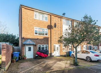 Wayside Mews, Maidenhead SL6. 4 bed end terrace house for sale