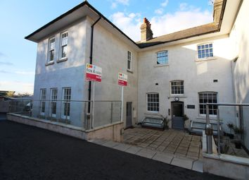 Thumbnail 2 bed flat for sale in Union Close, Newhaven