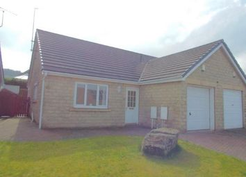 Thumbnail 2 bed bungalow for sale in Foulds Close, Colne, Lancashire