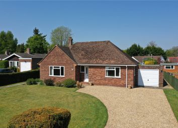 Thumbnail 2 bed bungalow for sale in Emery Acres, Upper Basildon, Reading, Berkshire