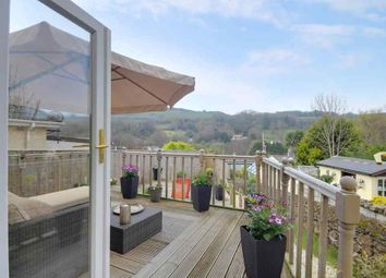 Thumbnail 4 bed detached house for sale in West Challacombe Lane, Combe Martin, Ilfracombe