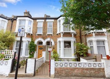 Thumbnail 3 bed terraced house for sale in Carlyle Road, London
