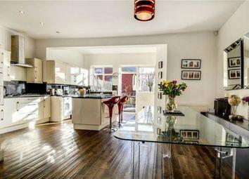 Thumbnail 4 bedroom terraced house for sale in Aberdeen Road, London