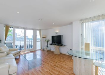 Thumbnail 2 bed flat to rent in Raleana Road, Canary Wharf