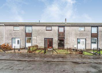 3 bed terraced house for sale in Langside Gardens, Polbeth, West Calder, West Lothian EH55