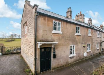 Thumbnail 2 bed terraced house for sale in Southstoke, Bath