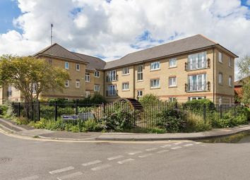 Thumbnail 2 bed flat for sale in Watermill Mews, Church Street, Sittingbourne