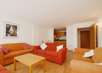 Thumbnail 2 bed flat to rent in Cubitt Street, Farringdon, London