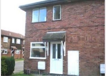 Thumbnail Studio for sale in Cranemore, Werrington, Peterborough