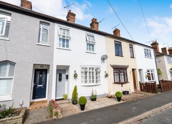 Thumbnail 3 bedroom terraced house for sale in Byfleet, Surrey